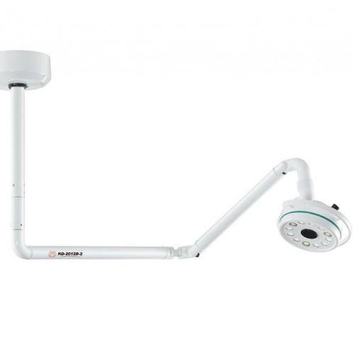Лампа хирургическая KD-2012D-2 подвесная
