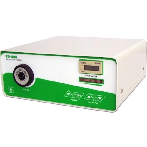 XD-303-80W LED источник света
