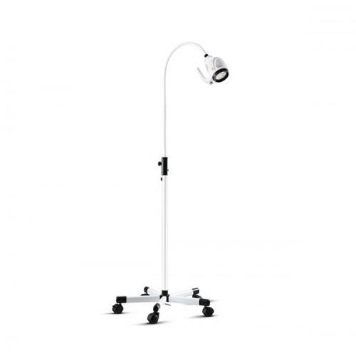 Лампа хирургическая KD-202B-8 21W  портативная