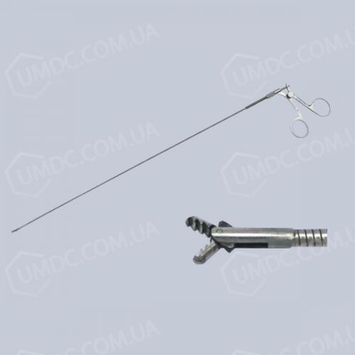А2103.1 Щипцы биопсии 7Fr×395mm, жесткие