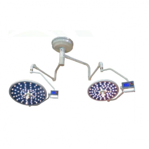 Лампа хирургическая DL-LED 650/500  подвесная