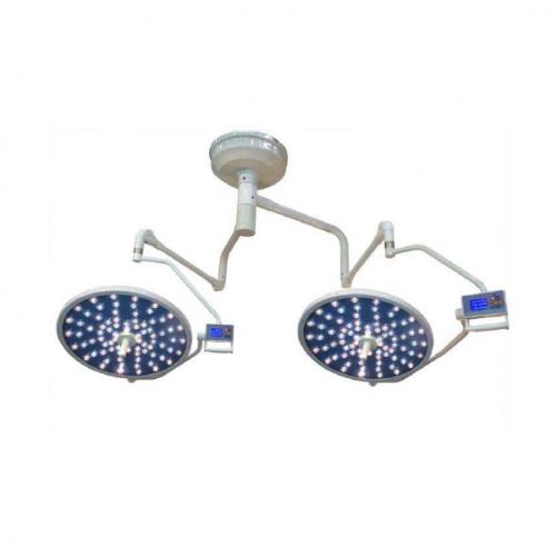 Лампа хирургическая DL-LED 650/650  подвесная