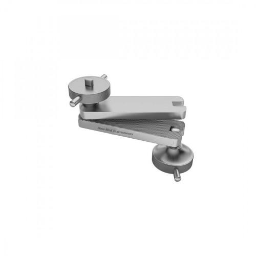 Cartilage crusher