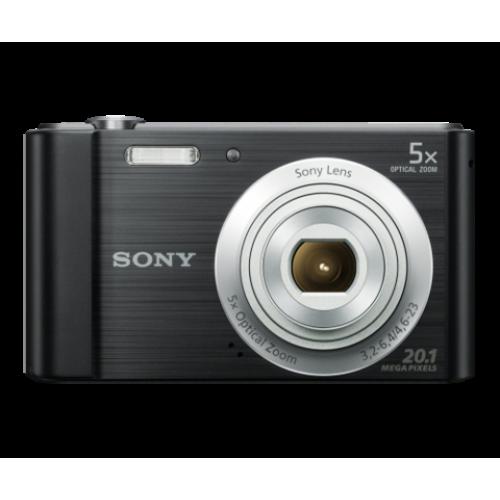 Sony Cybershot DSC-W800 20.1 MP с адаптером