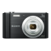 Sony Cybershot DSC-W800 20.1 MP с адаптером
