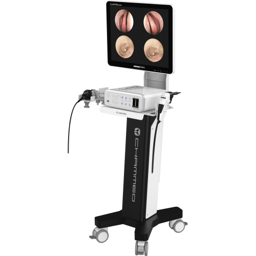 Эндоскопическая камера 2 в 1 V1 Smart FHD с USB / мобильный комплект